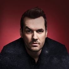 Jim Jefferies tickets at The Hippodrome Theatre at the France-Merrick Performing Arts Center, Baltimore