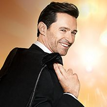 Hugh Jackman tickets at Capital One Arena in Washington