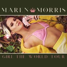 Maren Morris tickets at The Anthem in Washington