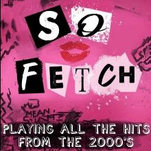 So Fetch - 2000s Tribute tickets at Rams Head Live!, Baltimore