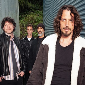 An Evening With Soundgarden
