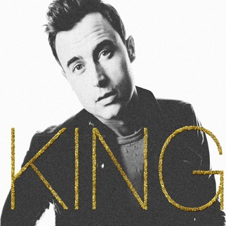 KING featuring Joe King of The Fray