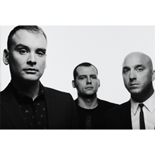 Alkaline Trio tickets at The Regency Ballroom in San Francisco