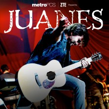 Juanes tickets at Seminole Hard Rock Hotel & Casino in Hollywood