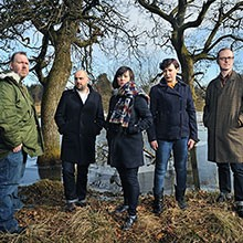 Camera Obscura tickets at Showbox at The Market in Seattle