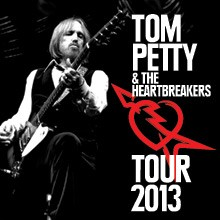 Tom Petty & The Heartbreakers tickets at Fonda Theatre in Los Angeles