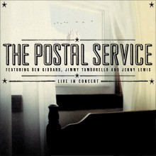 The Postal Service tickets at The Midland by AMC in Kansas City