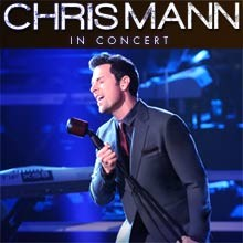 Chris Mann tickets at The Midland by AMC in Kansas City
