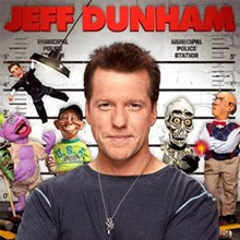 Jeff Dunham tickets at Sprint Center in Kansas City