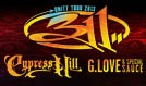 311 tickets at The Joint at Hard Rock Hotel & Casino Las Vegas in Las Vegas