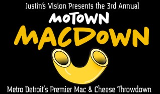 3rd Annual MoTown MacDown tickets at Royal Oak Music Theatre in Royal Oak