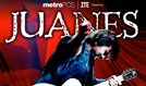 Juanes tickets at Bayou Music Center in Houston