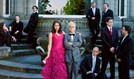 Pink Martini tickets at Marymoor Park in Redmond