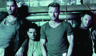 Boyzone tickets at Wembley Arena in London