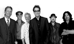 Huey Lewis and The News tickets at Freedom Hill Amphitheatre in Sterling Heights
