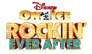 Disney On Ice Presents Rockin' Ever  ... tickets