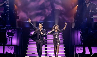 Donny & Marie tickets at Value City Arena at Schottenstein Center in Columbus