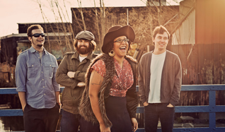 Alabama Shakes tickets at Royal Oak Music Theatre in Royal Oak