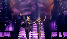 Donny & Marie tickets at Greensboro Coliseum in Greensboro