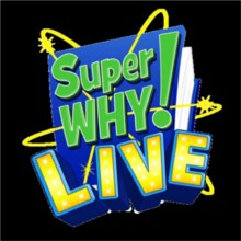 Super WHY! Live