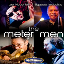 The Meter Men