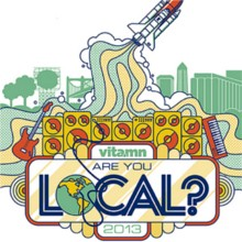 Are You Local?