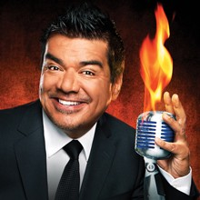 George Lopez tickets at Paramount Theatre in Oakland
