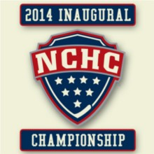 NCHC Championship