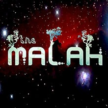 The Malah - Official Album Release