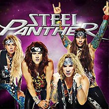 Steel Panther tickets at Royal Oak Music Theatre in Royal Oak