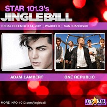 STAR 101.3 Jingle Ball