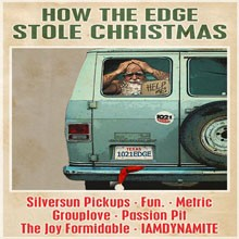How the EDGE Stole Christmas