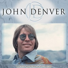 John Denver's Rocky Mountain High, An Earth Day Concert
