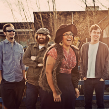 Alabama Shakes