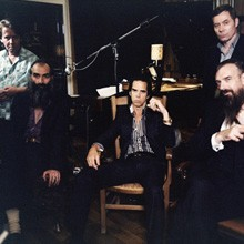 Nick Cave &amp; The Bad Seeds