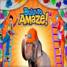 Ringling Bros. and Barnum & Bailey Circus tickets at The Arena at Gwinnett Center in Duluth