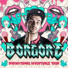 Borgore