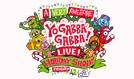 A Very Awesome Yo Gabba Gabba! Live! Holiday Show tickets at Beacon Theatre in New York City