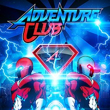 Adventure Club tickets at Showbox SoDo in Seattle