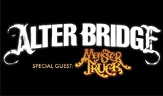 Alter Bridge tickets at Best Buy Theater in New York