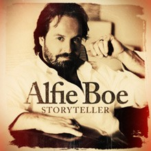 Alfie Boe tickets at Arvest Bank Theatre at The Midland in Kansas City