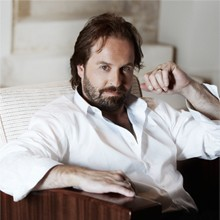 Alfie Boe tickets at Keswick Theatre in Glenside