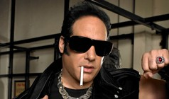 Andrew Dice Clay tickets at Keswick Theatre in Glenside
