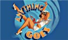 Anything Goes tickets at Fox Theatre, Atlanta