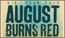 August Burns Red tickets at The Plaza 'Live' Theatre in Orlando