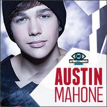 Austin Mahone tickets at Hard Rock Live Orlando in Orlando