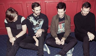 Bastille tickets at Royal Oak Music Theatre in Royal Oak