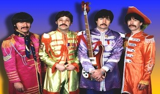 Beatlemania Live with Appearance and  ... tickets at Freedom Hill Amphitheatre in Sterling Heights