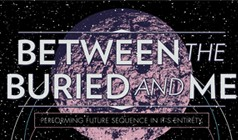 Between the Buried and Me tickets at Best Buy Theater in New York