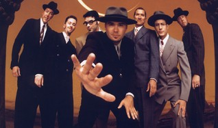 Big Bad Voodoo Daddy's Wild and Swingin ... tickets at Keswick Theatre in Glenside